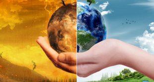 علوم البيئةوالتلوث