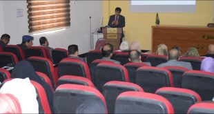 The faculty of Science holds a symposium on the epidemiology of coronavirus infection and its laboratory diagnosis